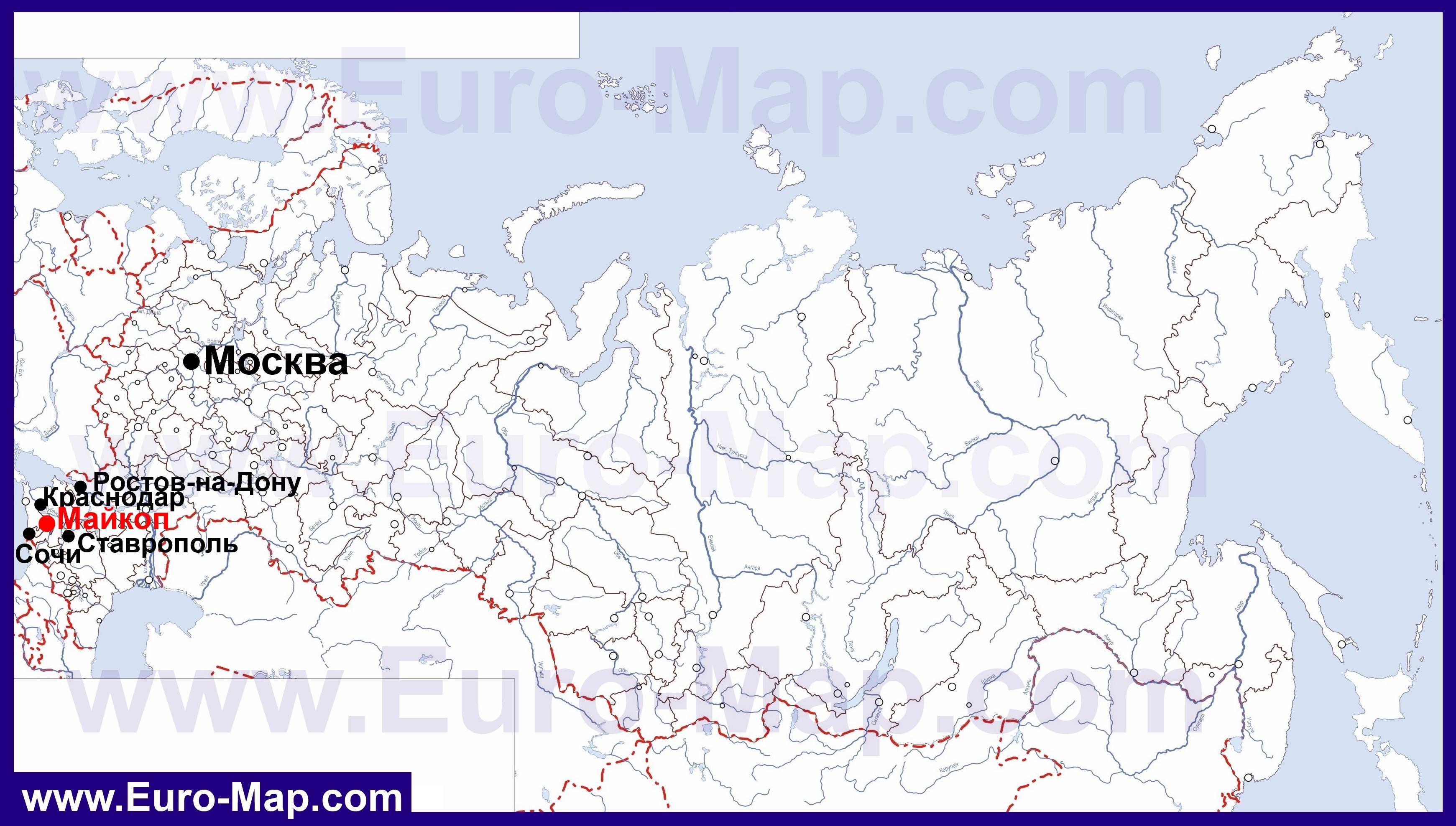Карта Белоруссии Подробная На Русском Языке В Крупном Масштабе