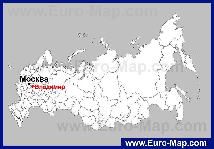 Карты Москвы | Подробная карта города Москва с улицами и ...