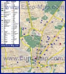 Карта Харькова с домами и улицами