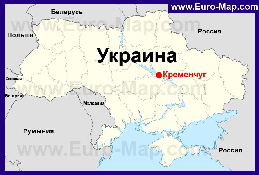 Карта Украины. Карта Киевской области. Карта Украины с ...