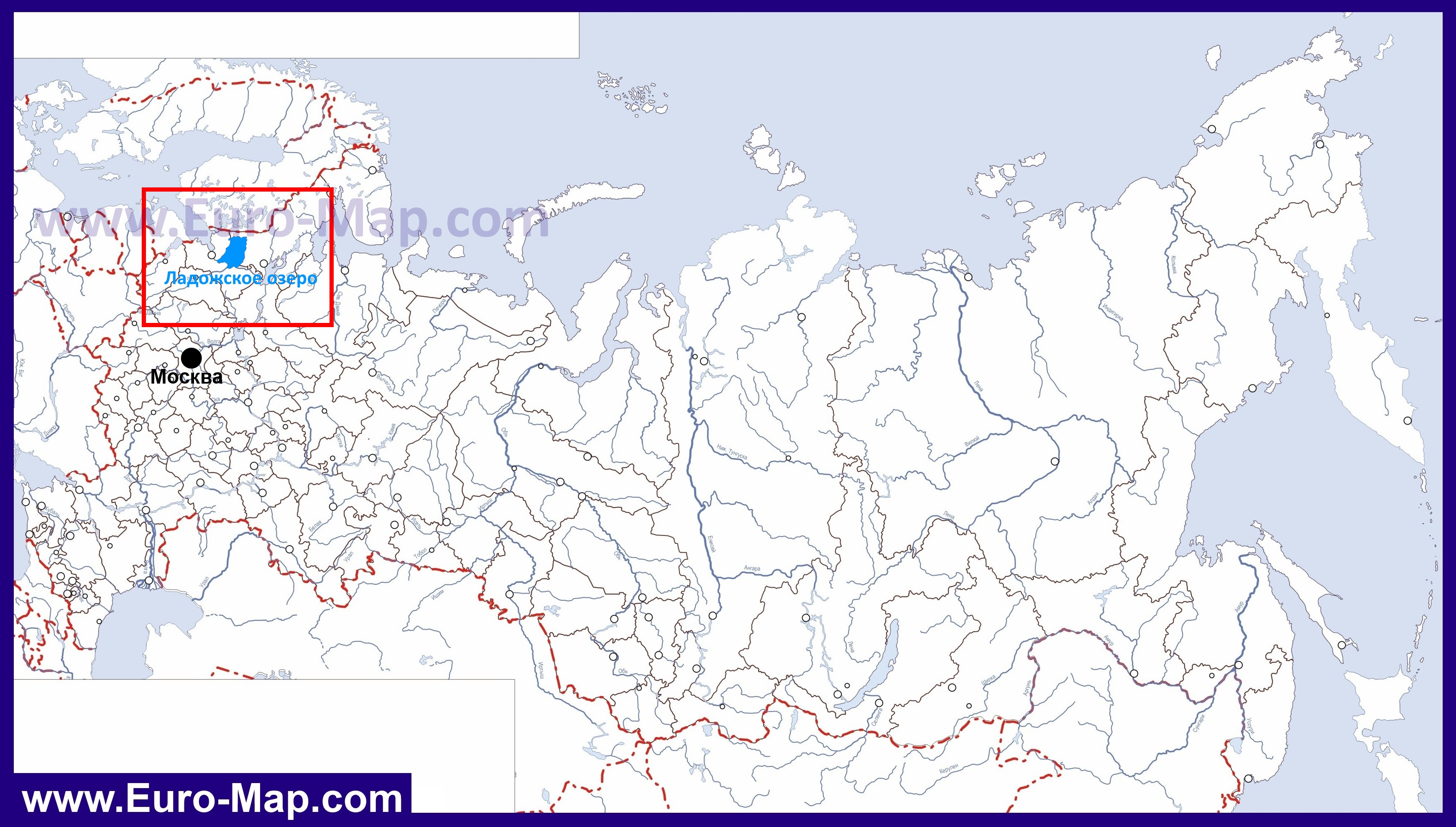 уфа на карте россии фото советское